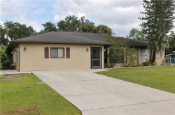Photo of 392 Yeager Street, PORT CHARLOTTE, FL 33954 (MLS # C7406257)