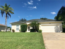 Photo of 7608 Paragon Road, NORTH PORT, FL 34291 (MLS # C7406776)