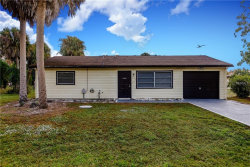 Photo of 448 Vannell Street, PORT CHARLOTTE, FL 33954 (MLS # C7409096)