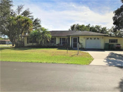 Photo of 301 Center Avenue Nw, PORT CHARLOTTE, FL 33952 (MLS # C7409120)