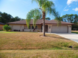 Photo of 319 Kindred Boulevard, PORT CHARLOTTE, FL 33954 (MLS # C7409128)