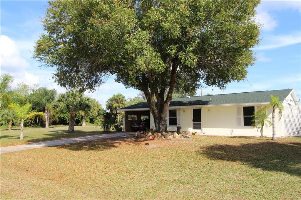 Photo for 19273 Midway Boulevard, PORT CHARLOTTE, FL 33948 (MLS # C7409887)