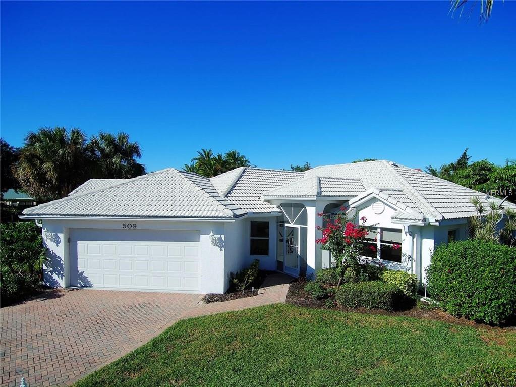 Photo for 509 Islamorada Boulevard, PUNTA GORDA, FL 33955 (MLS # C7410135)