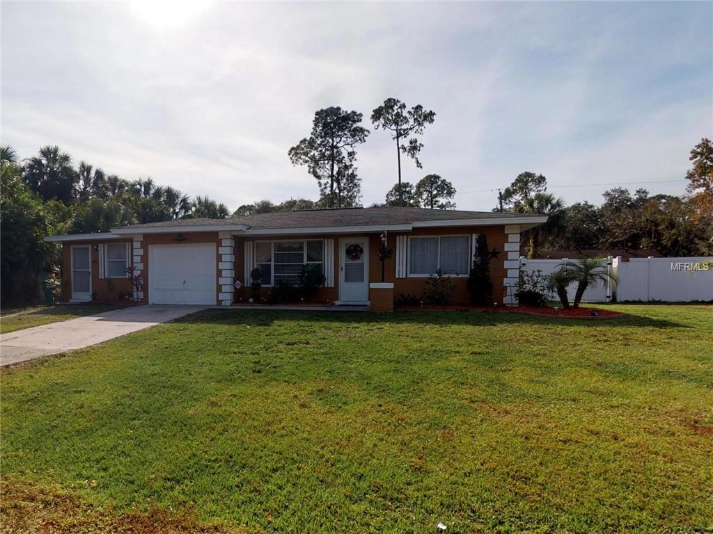Photo for 18065 Cochran Boulevard, PORT CHARLOTTE, FL 33948 (MLS # C7410289)