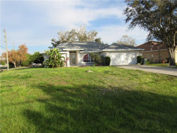Photo of 1014 S Narramore Street, NORTH PORT, FL 34287 (MLS # C7412014)