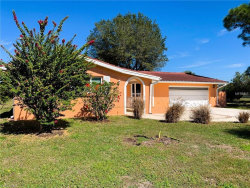 Photo of 5000 Richmond Terrace, NORTH PORT, FL 34287 (MLS # C7412029)