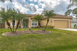 Photo of 1701 Snover Avenue, NORTH PORT, FL 34286 (MLS # C7412173)