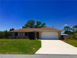 Photo of 165 Waterside, PORT CHARLOTTE, FL 33954 (MLS # C7413600)