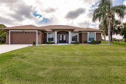 Photo of 2034 Proude Street, PORT CHARLOTTE, FL 33953 (MLS # C7416720)