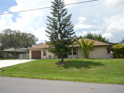 Photo of 27051 Cougar Place, PUNTA GORDA, FL 33983 (MLS # C7418966)