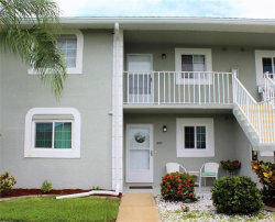 Photo of 3310 Loveland Boulevard, Unit 603, PORT CHARLOTTE, FL 33980 (MLS # C7418982)