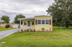 Photo of 3119 & 3109 Bayberry Avenue, PUNTA GORDA, FL 33950 (MLS # C7418984)
