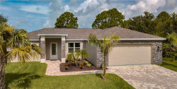 Photo of 8235 Walbert Street, PORT CHARLOTTE, FL 33981 (MLS # C7419134)