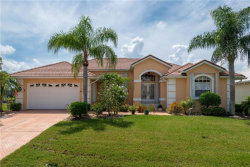 Photo of 331 Portofino Drive, PUNTA GORDA, FL 33950 (MLS # C7419213)