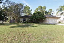 Photo of 1883 Yankee Terrace, NORTH PORT, FL 34286 (MLS # C7423326)