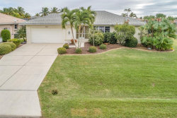 Photo of 3932 San Pietro Court, PUNTA GORDA, FL 33950 (MLS # C7424774)