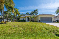 Photo of 2588 Westberry Terrace, NORTH PORT, FL 34286 (MLS # C7425621)