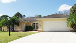 Photo of 4205 Manchester Terrace, NORTH PORT, FL 34286 (MLS # C7426244)