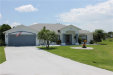 Photo of 26218 Mindanao Lane, PUNTA GORDA, FL 33983 (MLS # C7429432)