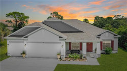 Photo of 488 Torrington Street, PORT CHARLOTTE, FL 33954 (MLS # C7432528)