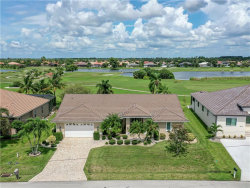 Photo of 3818 Bordeaux Drive, PUNTA GORDA, FL 33950 (MLS # C7433390)