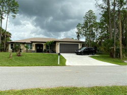 Photo of 3968 La Rocha Street, NORTH PORT, FL 34286 (MLS # C7434960)