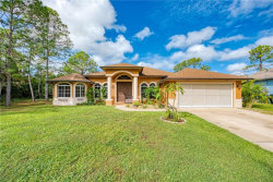 Photo of 1401 Henning Street, NORTH PORT, FL 34288 (MLS # C7434962)