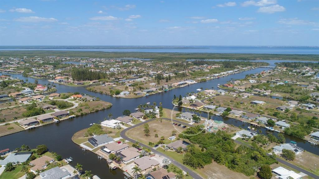 Photo for 9348 Spring Circle, PORT CHARLOTTE, FL 33981 (MLS # D5923975)