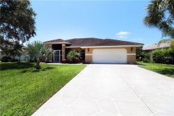 Photo of 9057 Evelyn Road, ENGLEWOOD, FL 34224 (MLS # D6101442)