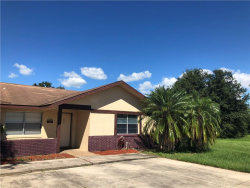 Photo of 113 Voss Court, SEBRING, FL 33876 (MLS # D6101785)