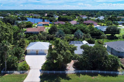Photo of 7410 Mamouth Street, ENGLEWOOD, FL 34224 (MLS # D6102388)