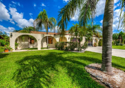 Photo of 218 High Point Drive, Unit A, ENGLEWOOD, FL 34223 (MLS # D6102700)