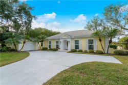 Photo of 4 Golf View Drive, ENGLEWOOD, FL 34223 (MLS # D6103864)