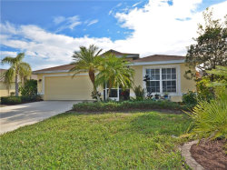Photo of 1543 Scarlett Avenue, NORTH PORT, FL 34289 (MLS # D6104012)