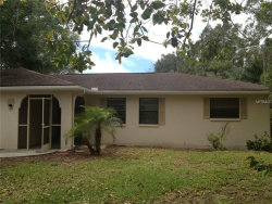Photo of 1047 Bayshore Drive, ENGLEWOOD, FL 34223 (MLS # D6104054)