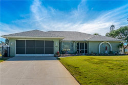 Photo of 10075 Bay Avenue, ENGLEWOOD, FL 34224 (MLS # D6104706)