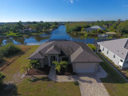 Photo of 15452 Alsask Circle, PORT CHARLOTTE, FL 33981 (MLS # D6104733)