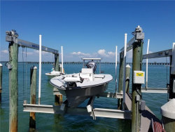 Photo of 6040 Boca Grande Causeway, Unit 5 Boat Slip, BOCA GRANDE, FL 33921 (MLS # D6107215)