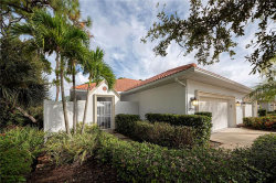 Photo of 28263 Pablo Picasso Drive, ENGLEWOOD, FL 34223 (MLS # D6107635)