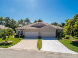 Photo of 8345 Palmetto Court, ENGLEWOOD, FL 34224 (MLS # D6109022)