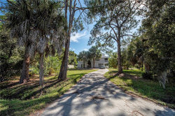 Photo of 545 Curtis Boulevard, ENGLEWOOD, FL 34223 (MLS # D6109028)