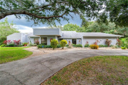 Photo of 1856 Whispering Pines Circle, ENGLEWOOD, FL 34223 (MLS # D6109406)