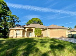 Photo of 7836 Sontag Avenue, NORTH PORT, FL 34291 (MLS # D6109888)