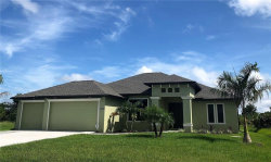 Photo of 4399 Glordano Avenue, NORTH PORT, FL 34286 (MLS # D6109907)