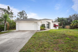 Photo of 3111 Alesio Avenue, NORTH PORT, FL 34286 (MLS # D6110972)