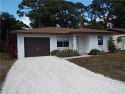 Photo of 1560 Virginia Lane, ENGLEWOOD, FL 34223 (MLS # D6111711)