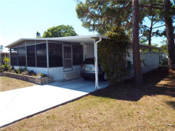 Photo of 9123 Moss Drive, ENGLEWOOD, FL 34224 (MLS # D6111733)