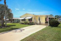 Photo of 822 Tangerine Woods Boulevard, ENGLEWOOD, FL 34223 (MLS # D6111744)
