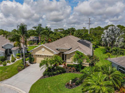 Photo of 653 Kissimmee Court, ENGLEWOOD, FL 34223 (MLS # D6112309)