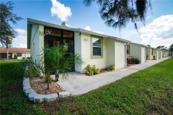 Photo of 6796 Gasparilla Pines Boulevard, Unit 69, ENGLEWOOD, FL 34224 (MLS # D6114080)